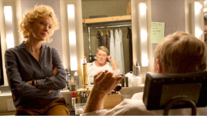 Truth - Cate Blanchett e Robert Redford