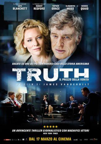 """TRUTH – """"Ne sarà valsa la pena"""""""