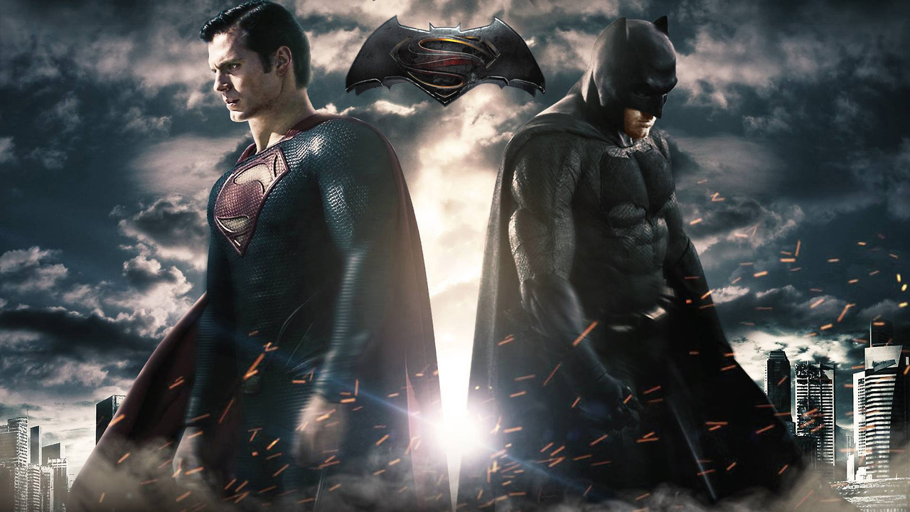 Aspettando Batman v Superman: Down of Justice