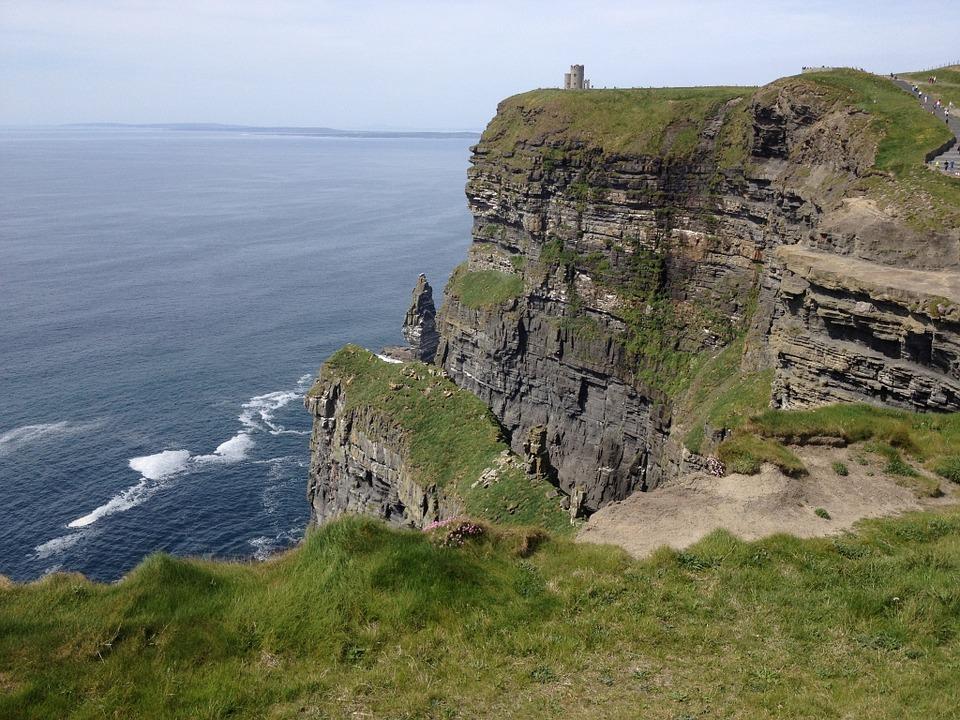 Viaggio nelle terre dei celti: natura e antiche tradizioni. Irlanda, Scozia, Bretagna