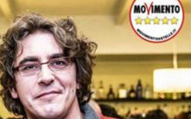 Gianluca Corrado sarà il candidato sindaco di Milano per il M5S