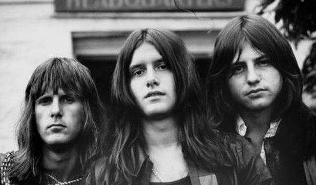Chiedi chi erano gli Emerson, Lake & Palmer