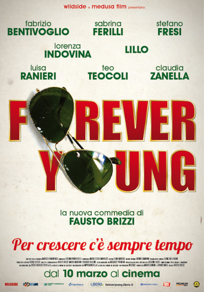 I veri Forever Young