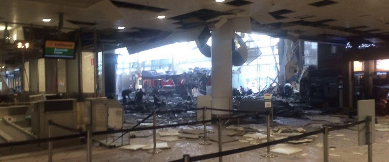 Bruxelles: il terrorismo colpisce nel cuore dell'Europa
