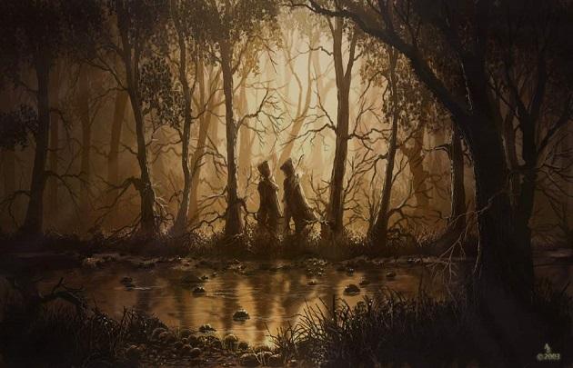 Mitologia celtica, leggende  e miti del popolo dei celti