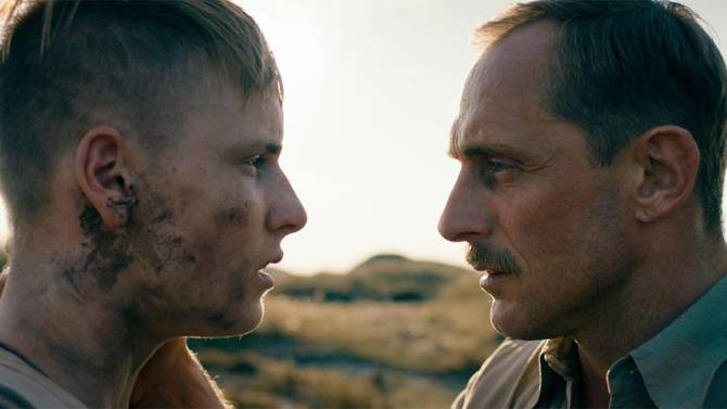 Land of mine, la Storia riemerge dalla sabbia