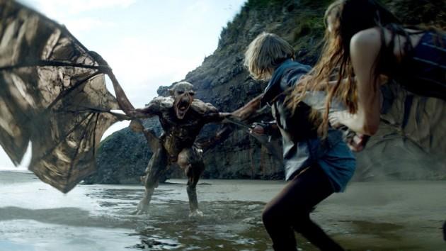 Shannara, la serie fantasy che ti sorprende