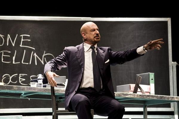 """""""Per non morire di mafia"""", trent'anni di lotta alla mafia in uno spettacolo teatrale"""
