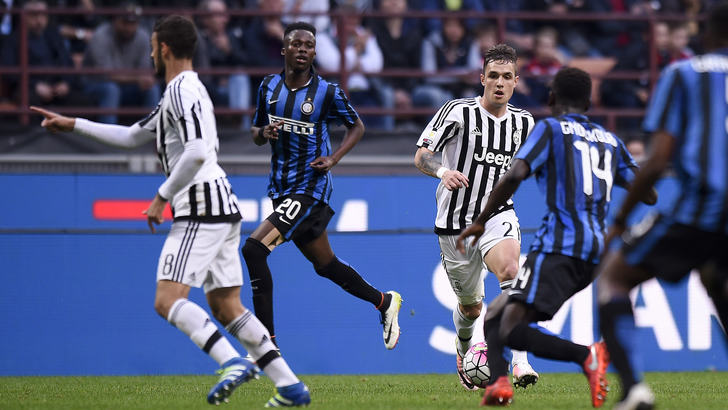 Coppa Italia Primavera: trionfo nerazzurro, 2-1 alla Juventus