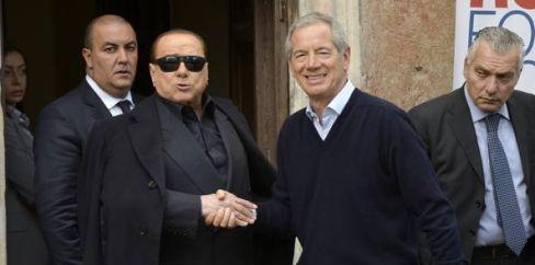 Roma, niente unità di centrodestra: confermato Bertolaso