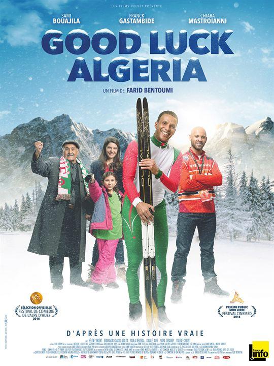 Good Luck Algeria – La riscoperta delle proprie radici