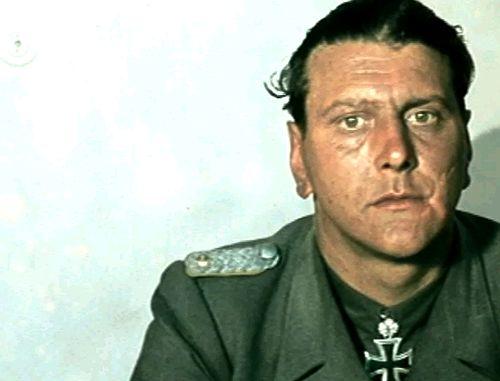 Skorzeny ex nazista che ha ucciso per il Mossad