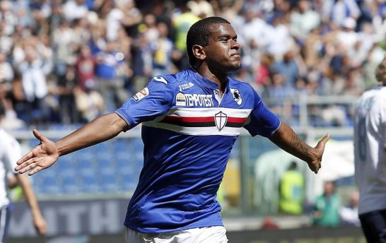 La Samp punisce una Lazio imprecisa