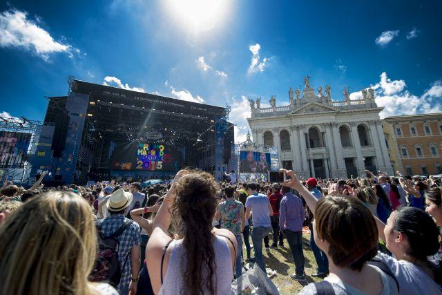 Concerto del Primo Maggio 2016 a Roma: gli artisti che saliranno sul palco