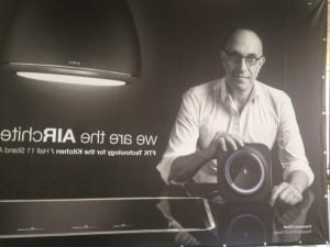 Francesco Casoli ARTOUR-O d'Argento 2013