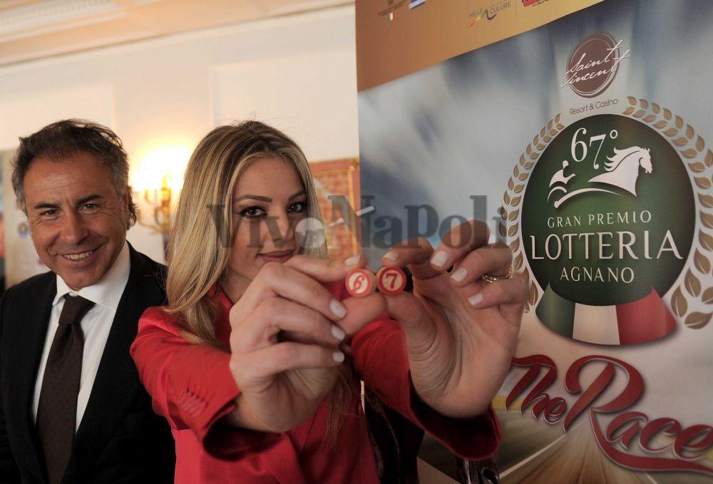 Gran Premio Lotteria di Agnano, presentata la 67esima edizione