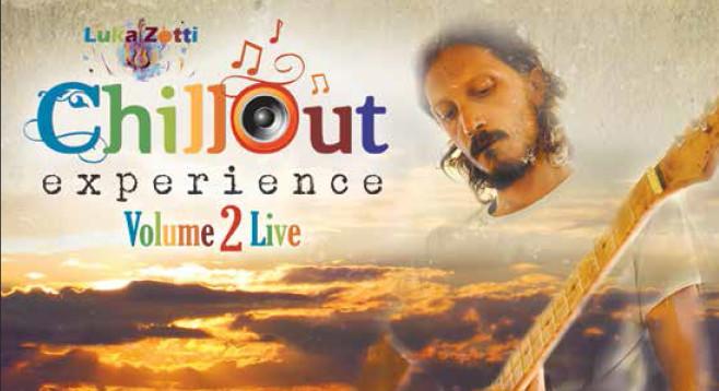 """Intervista a Luka Zotti: Chillout Experience 2 alla ricerca di un """"equilibrio interiore"""""""