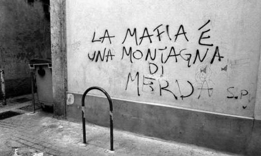 Far tacere la mafia