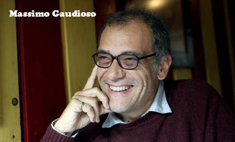Massimo Gaudioso. Tra regia e sceneggiatura, parlando anche dei David di Donatello.