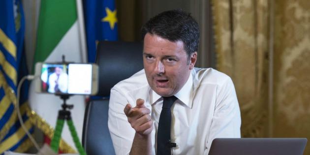 Referendum, Renzi si gioca la poltrona: 'è responsabilità'