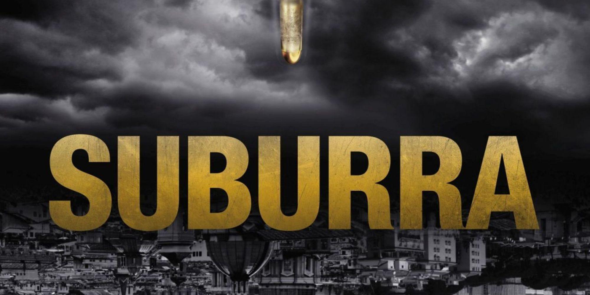 Suburra, un film da manuale di cinema