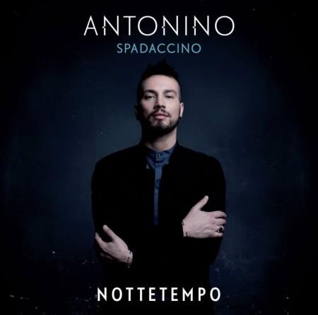 Esce oggi Nottetempo, il ritorno di Antonino Spadaccino