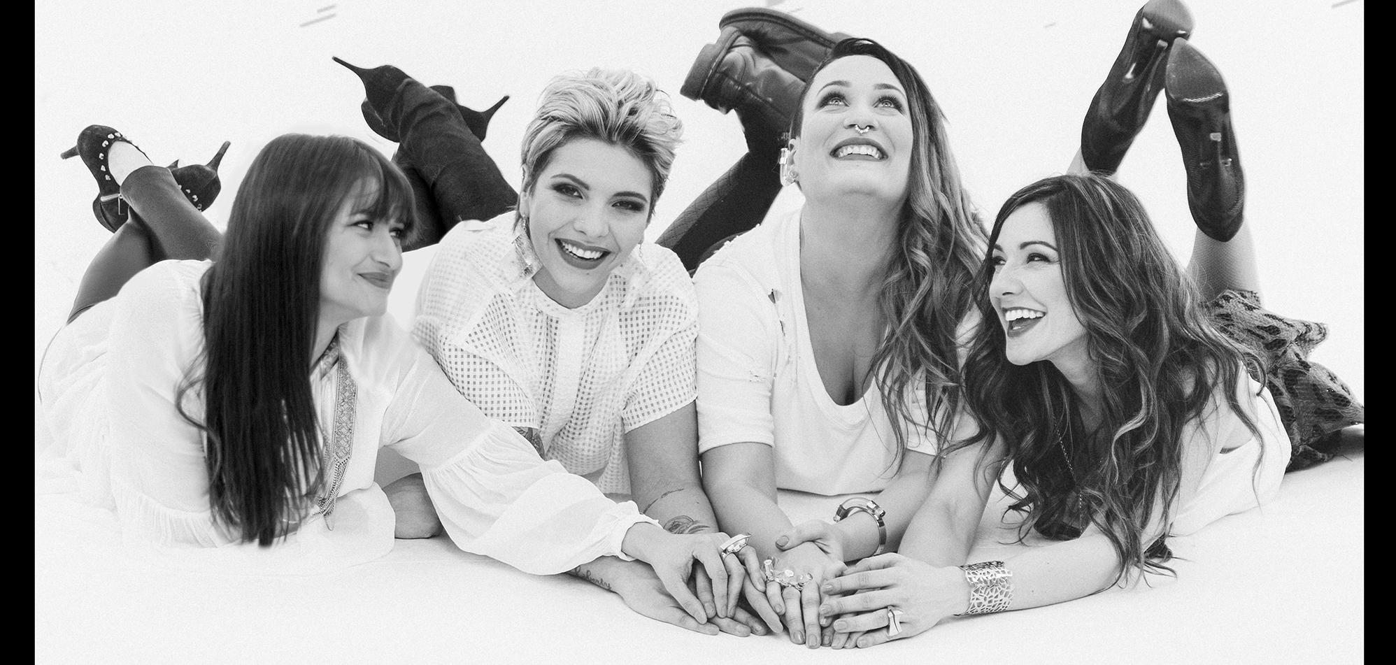L'Amore Merita: quattro artiste unite in un singolo per la libertà e l'uguaglianza
