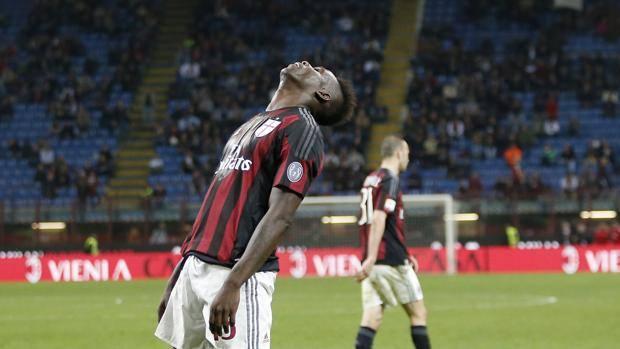Milan, così non va! 0-0 col Carpi e primi fischi