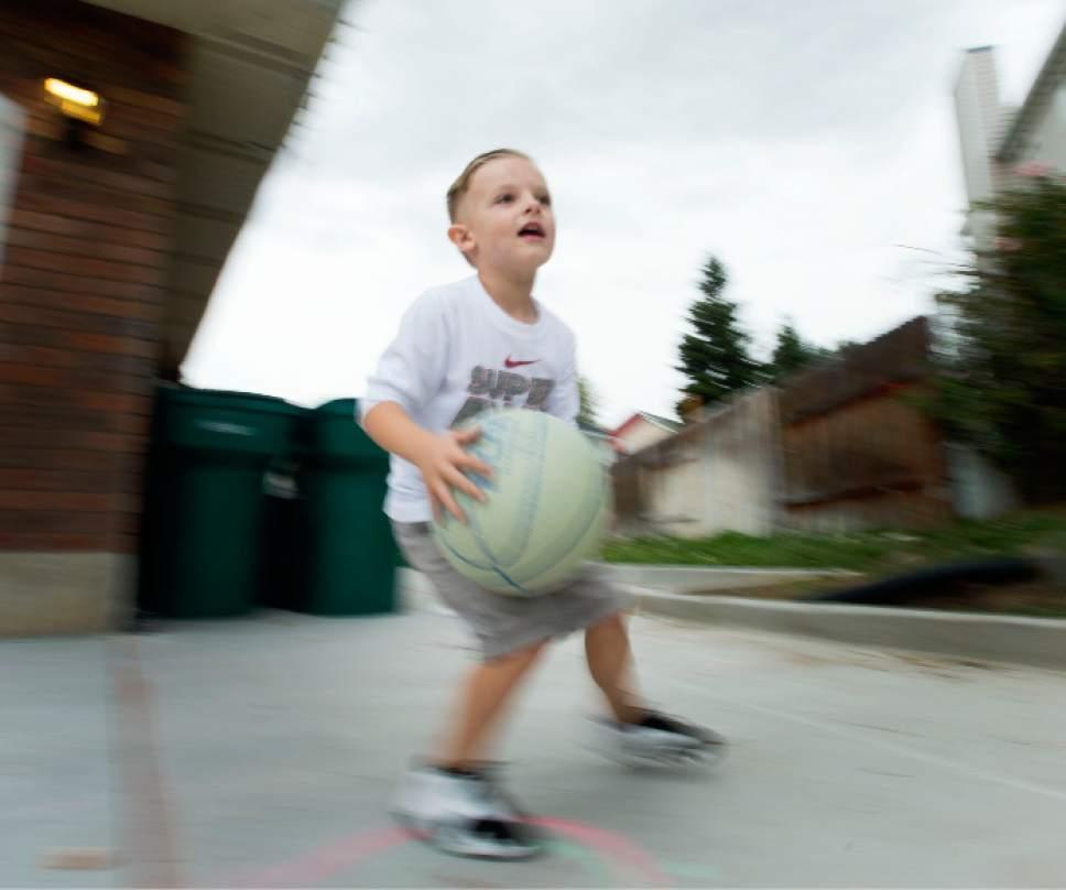 Utah Jazz, il sogno di Gibson: giocare con i suoi eroi