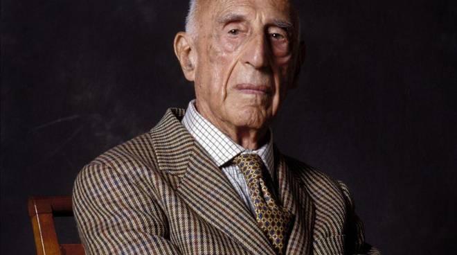 Buon Compleanno, Gillo Dorfles! 106 anni di cultura