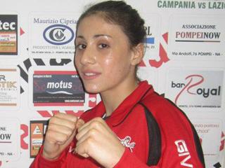 Irma Testa, la boxe campana presente alle Olimpiadi brasiliane agosto 2016