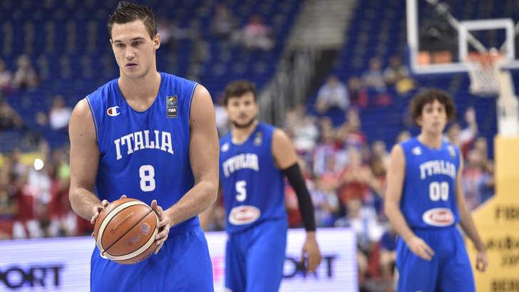 FIBA vs EUROLEGUE, Italia del basket sospesa