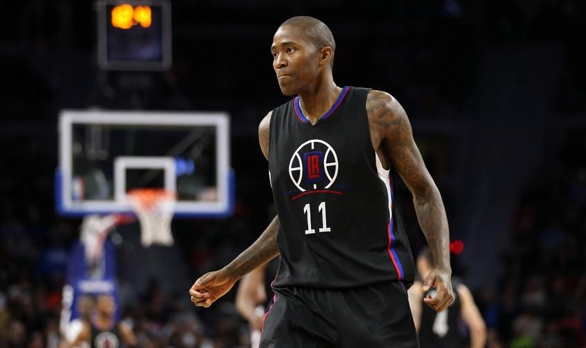 Basket NBA: Jamal Crawford, tre volte sesto uomo dell'anno