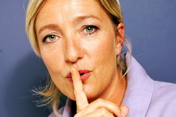 Le Pen: tutti i tesori della Presidente