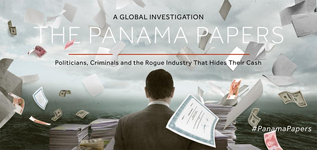 Panama Papers: la più grande fuga della storia del giornalismo