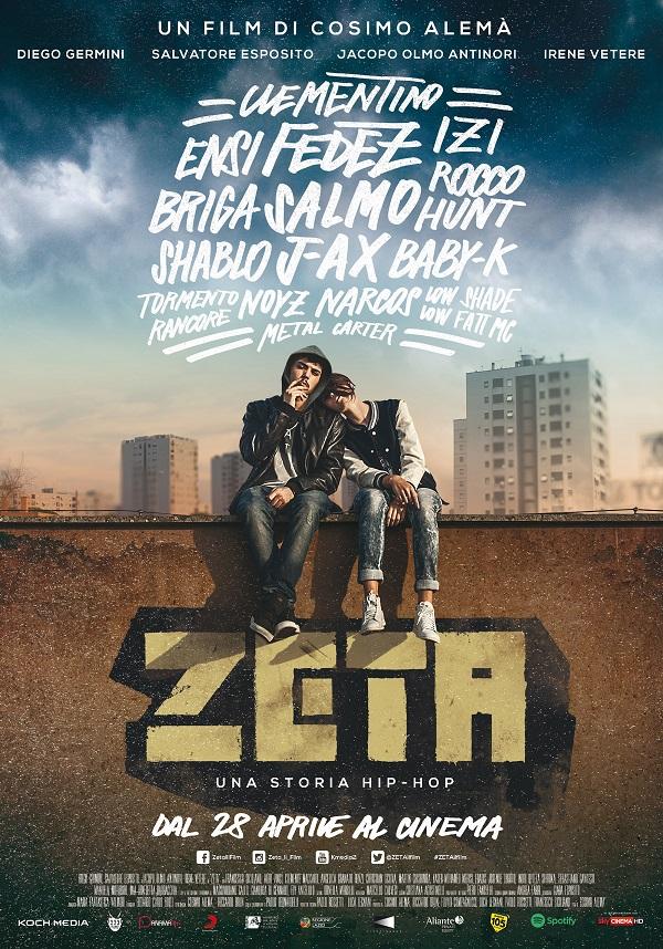 Zeta – Gridare al mondo il proprio disagio, i rapper sono i nuovi De André