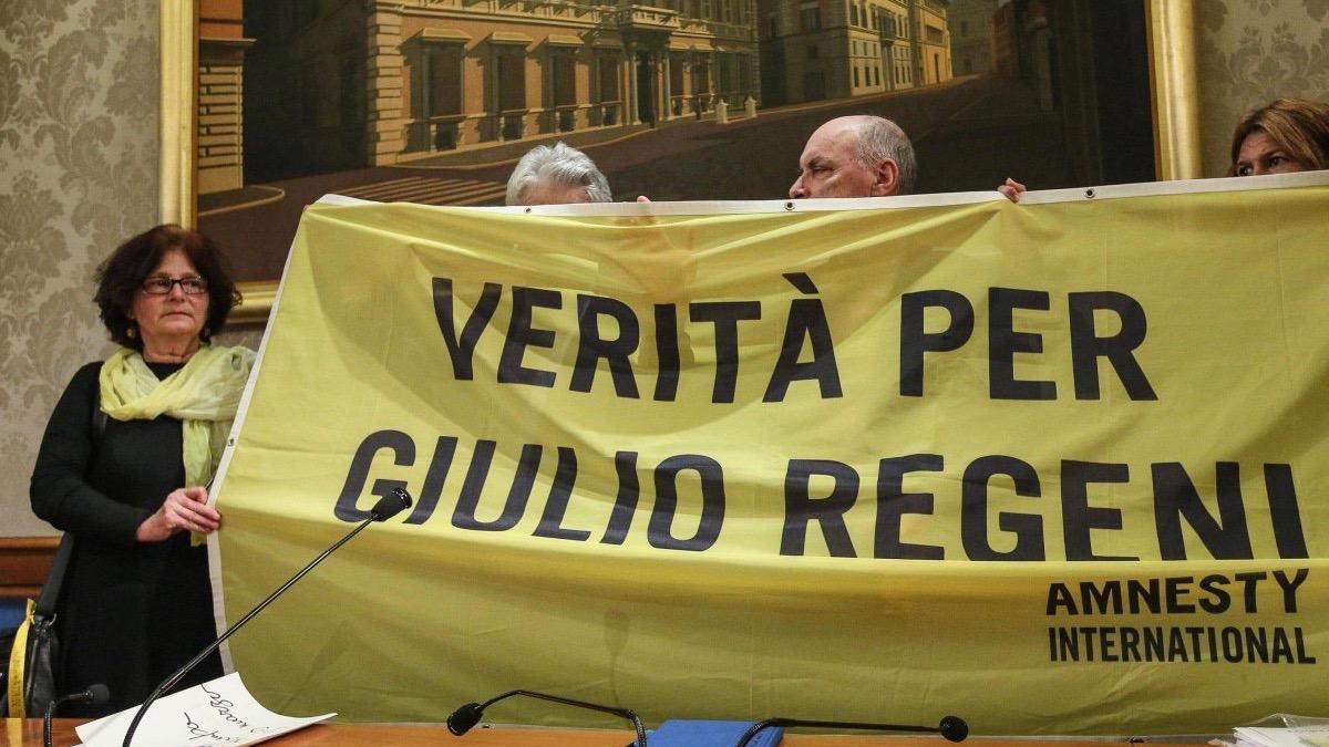 Non solo Giulio, in Egitto sono 533 le sparizioni forzate