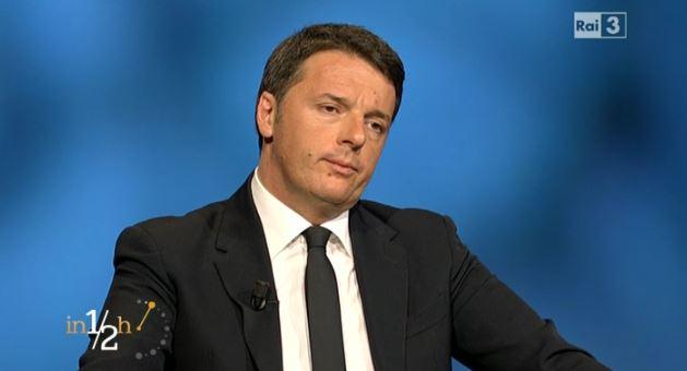 Inchiesta petrolio, Renzi reagisce: «L'emendamento è roba mia»