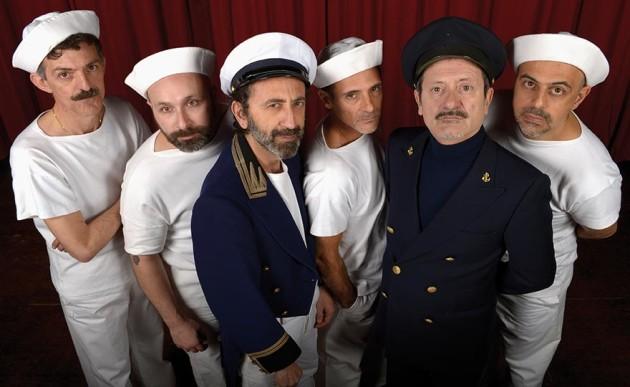Buena Onda: malinconia e risate nel nuovo spettacolo di Rocco Papaleo