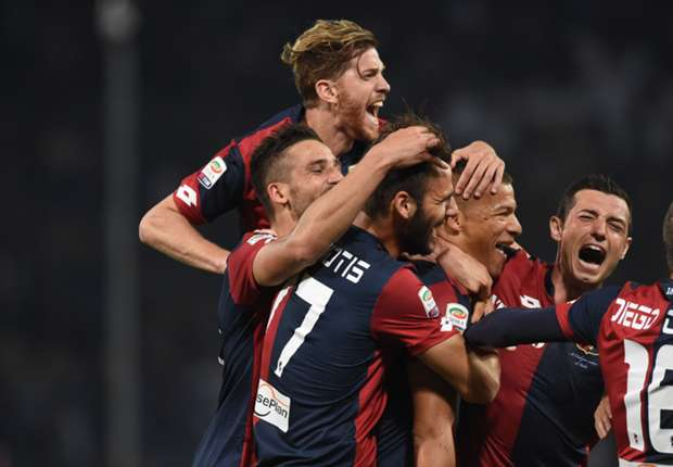 L'Inter perde con il Genoa ed i sogni Champions svaniscono…