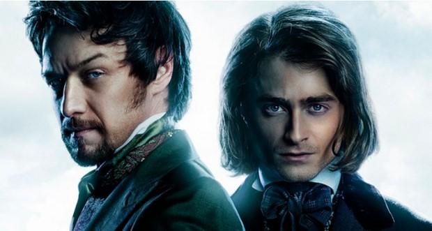 Victor, la vera storia segreta del Dott. Frankenstein. Un film non necessario