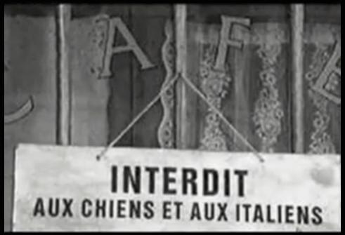 «Vietato ai cani e agli italiani» | Belgio, quando i migranti eravamo noi