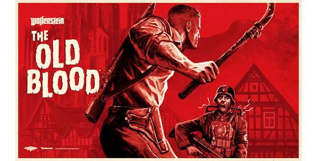 Wolfenstein: The Old Blood, espansione che pecca di presunzione