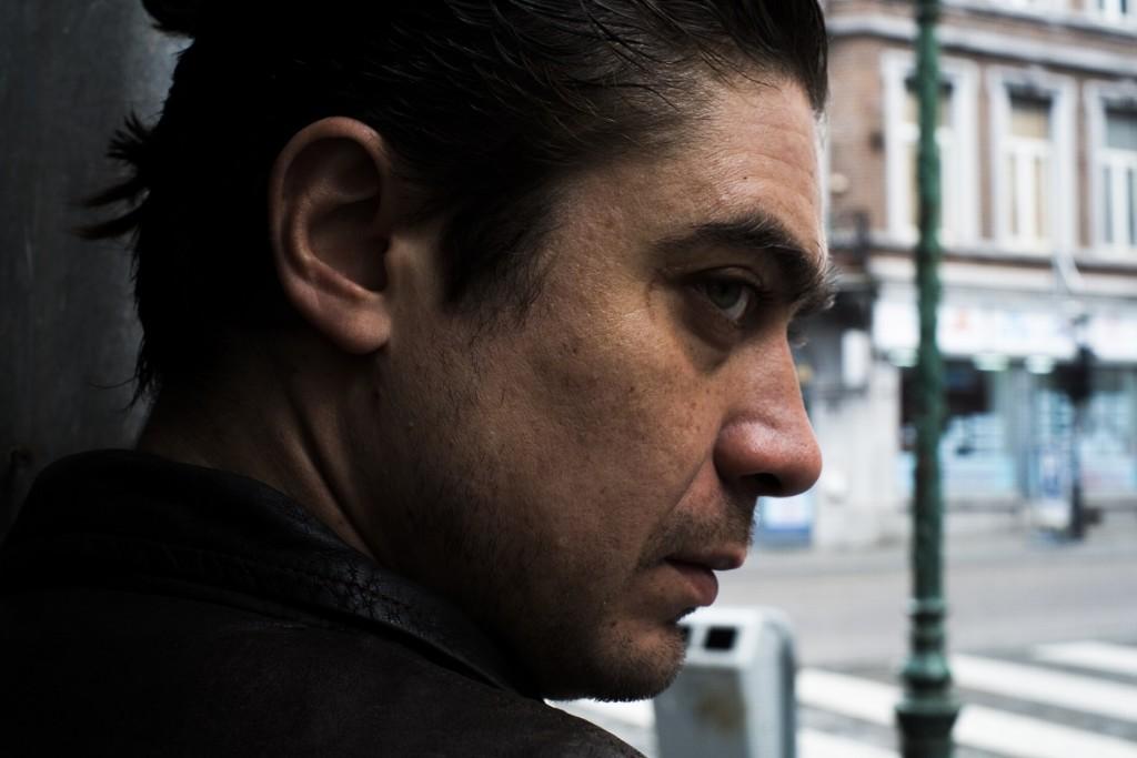 Pericle / Riccardo Scamarcio