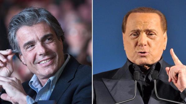 """Berlusconi, ovvero: """"E qui comando io. E questa è casa mia"""". Ma anche no."""