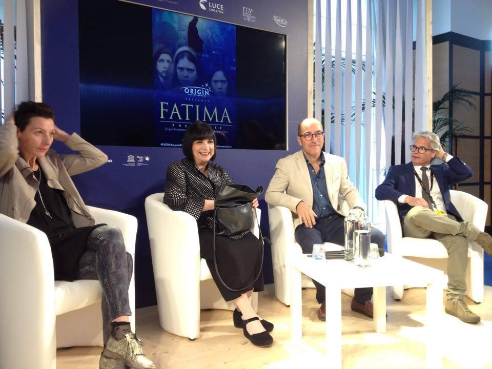 Fatima, nelle sale nel 2017 – Conferenza stampa – Festival di Cannes 2016
