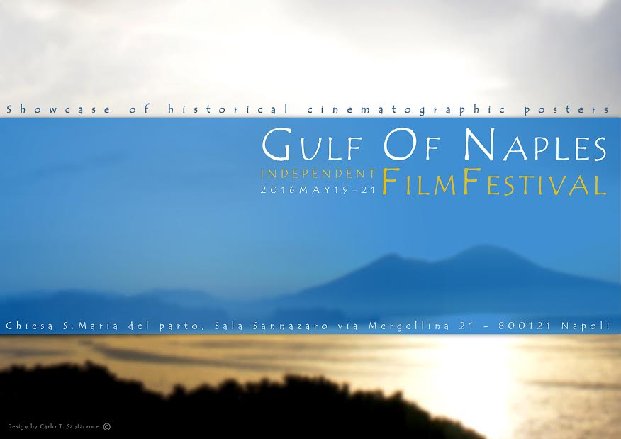 Gulf of Naples Indipendent Film Festival: assegnati i premi