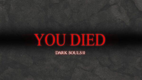 Dark Souls Hard