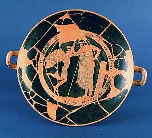 Le tracce etrusche fra Prato e Firenze