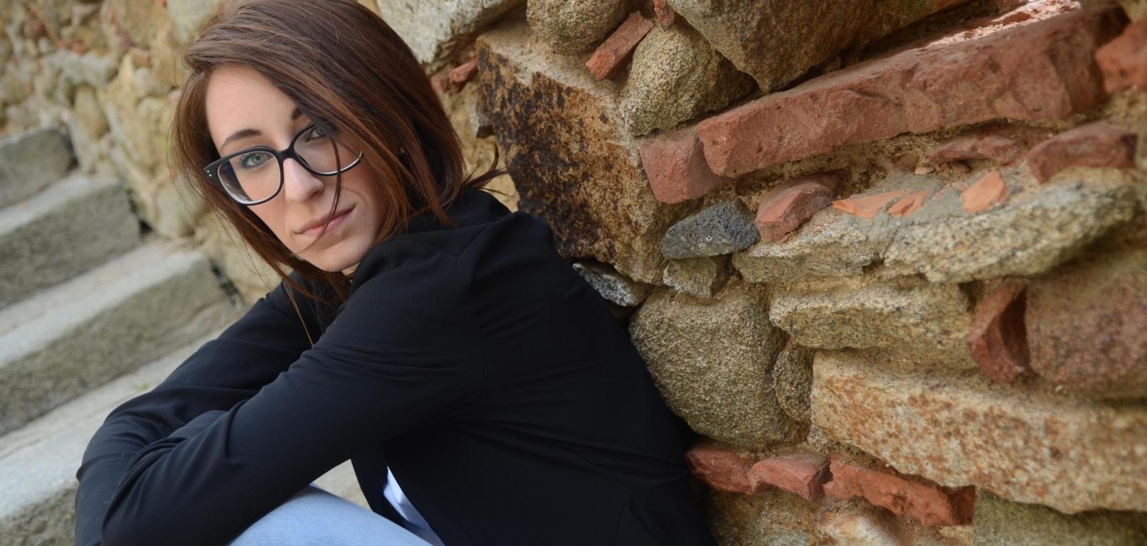 """IL CANTAGIRO – Intervista a Serena Tagliati: vincitrice """"Premio Cuore del Giglio"""""""